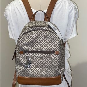 Tommy Hilfiger back pack